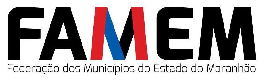 Federação dos municipios do estado do maranhão